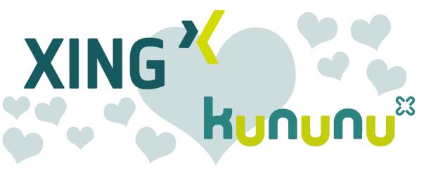 Xing liebt Kununu mit Beziehungsproblemen – Round 2