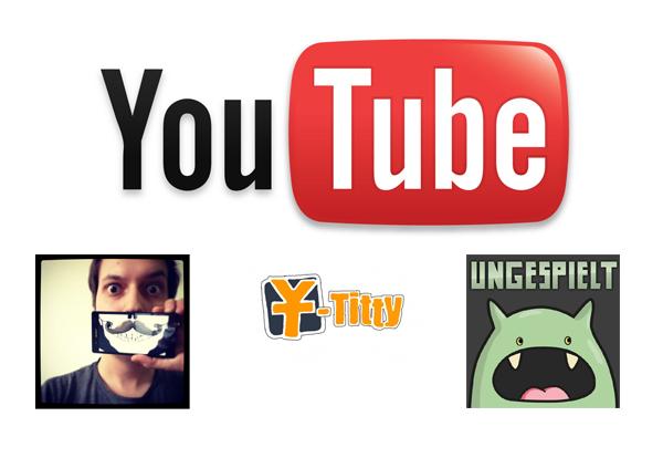 YouTube für Recruiter