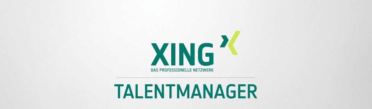 XING Talent Manager Update – Mehrwert oder Nixwert?