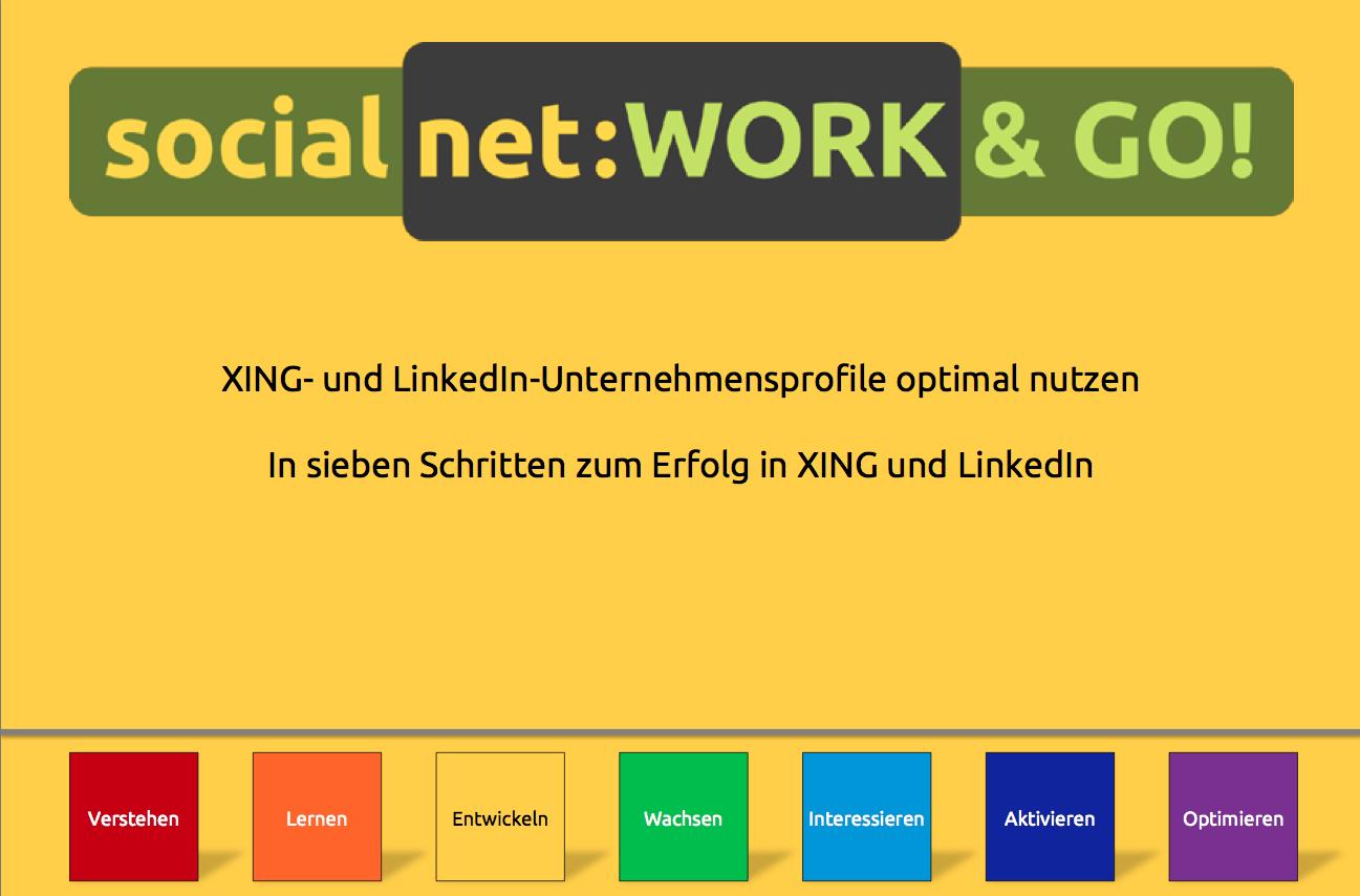 Lesetipp: Whitepaper – XING- und LinkedIn- Unternehmensprofile optimal nutzen